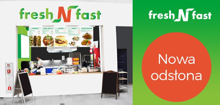 Fresh'n'Fast Nowy Sącz