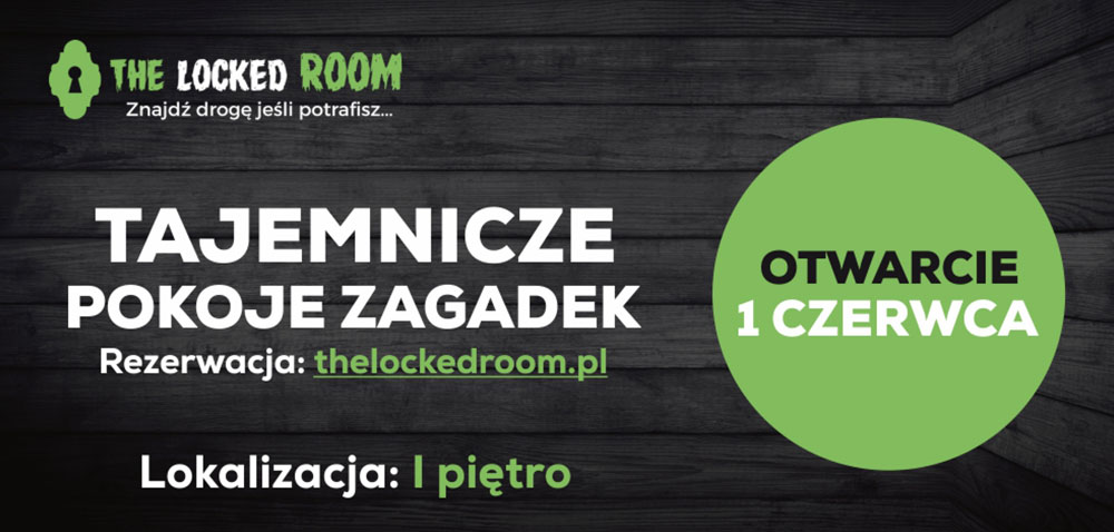 The Locked Room - Nowy Sącz