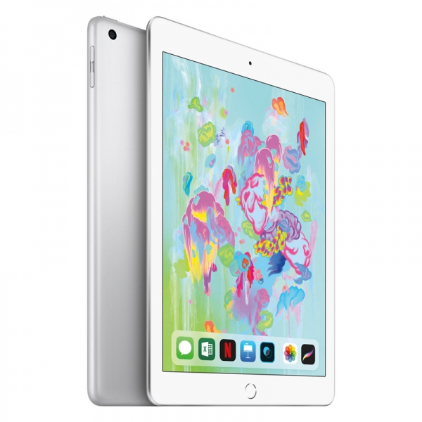 iopen-apple: ipad 97 32GB wif 2018 - 1 599 pln