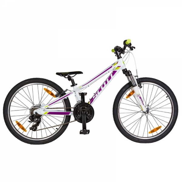 Kuguar: rower Scott Contessa jr - 1 469 pln