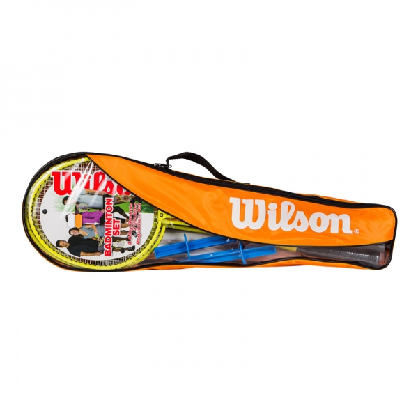 Martes Sport: zestaw do badmintona Wilson - 169,99 pln