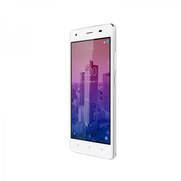 Rebel Electro: smartfon Kruger&Matz Flow5 - 329 pln