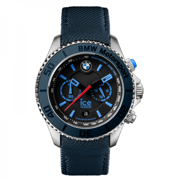 Swiss: zegarek Ice Watch BMW - 490 pln